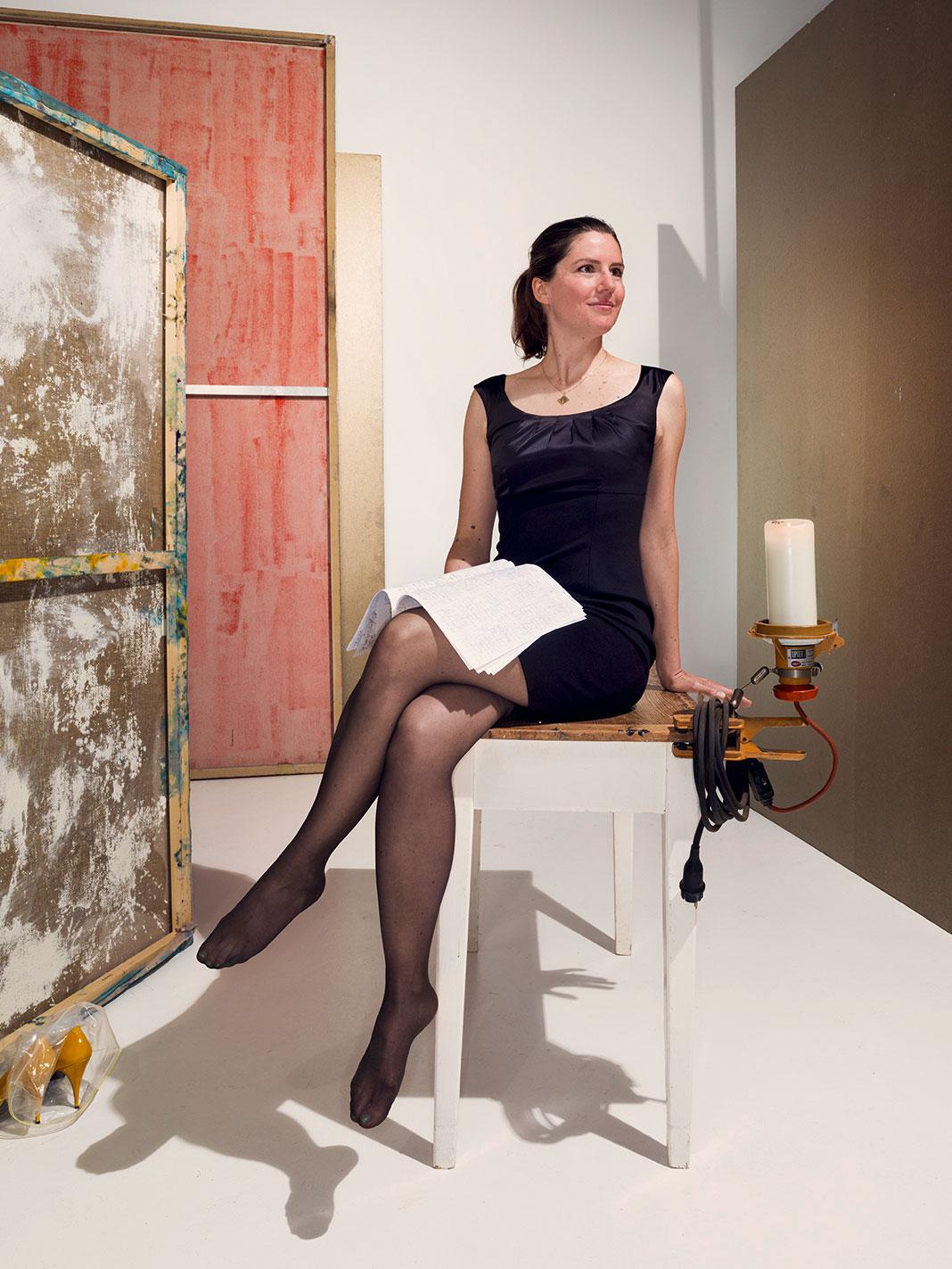 Ingrid Gündisch